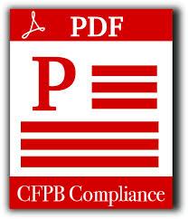 cfpb compliance